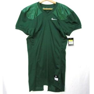 Nike Jersey Shirt (Men's Small) green